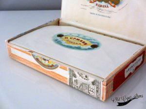 H.Upmann Aromaticos Vintage 70's