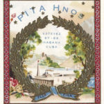 PITA Hnos Habana - Papeleta (2)